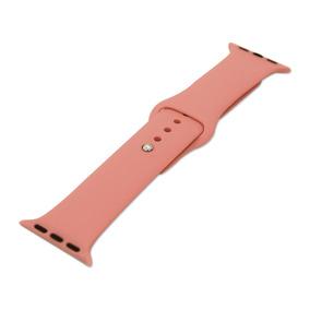 Correa Lisa Goma 38/40 42/44mm 16colores Apple Watch 123 4