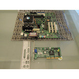 Presario 5400 244759-001 22480-102 C/ Proc Y Video Tnt64