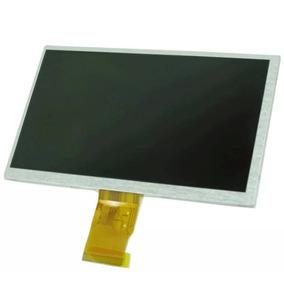 Tela Display Tablet Hyxb1304a-x Lenox, Multilase, Navcity