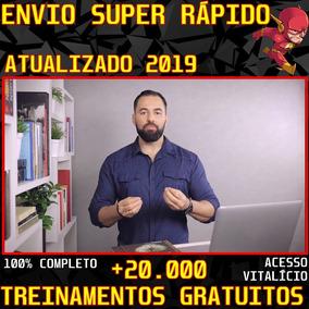 Curso Método Cronos - Wendell Carvalho 2019 10 Mod + 20m B