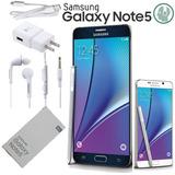 Oferta! Galaxy Note 5 64gb Caja Accesorios Meses Sin Interés