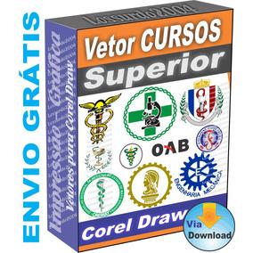 Kit 42.000 Arquivos Em Corel Draw (logotipos E Vetores ... 3d117c4ddaea3