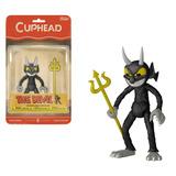 Funko Cuphead The Devil Nuevo Cerrado