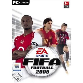 Fifa Football 2005 Pc Español