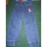 Pantalon De Niño De 3 Años