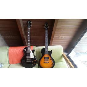 Guitarras Epiphone Electricas