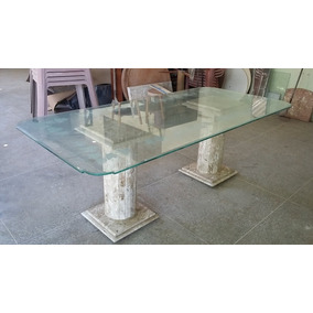 Mesa De Jantar Fina Material De Primeira Qualidade