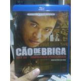 Blu-ray Cão De Briga - Fora De Catálogo
