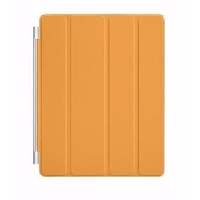 Smart Case Capa Inteligente Ipad Laranja Original Apple