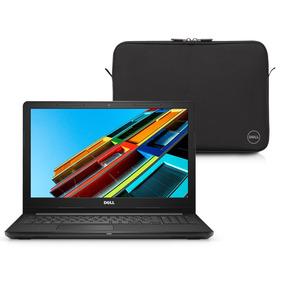 Notebook Dell Inspiron I15-3567-m40n I5 8gb 1tb 15.6 Win10