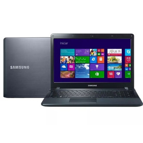 Notebook Samsung Np270e5g - Core I3 4gb - 500gb