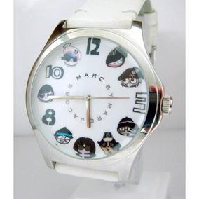 Relogio Marc Ecko Dourado - Relógios no Mercado Livre Brasil 92f26dd047