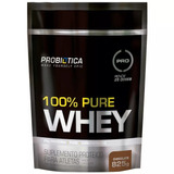 100% Pure Whey - 825g Refil - Probiótica Protein