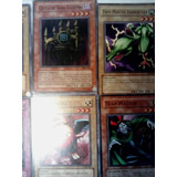 Aprovecha Cartas Originales Yugioh Baratas Konami