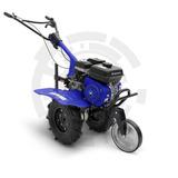 Motocultivador Motomel 7 Hp Rotovator 500mm Autopropulsado