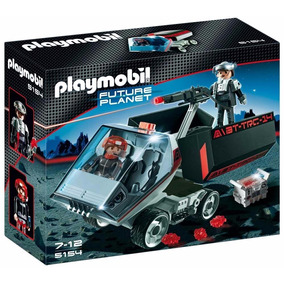 Playmobil 5154 - Darksters Truck With Flash Cannon