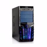 Cpu Gamer Am4 Ryzen 5-1600 7tma Gen /8gb /1tb Gtx 1050ti 4gb