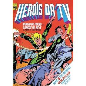 Heróis Da Tv 21