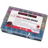 Heat Shrink Kit De Empalme, Con Aislamiento Eléctrico Termin
