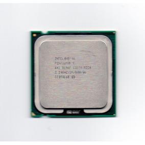 Processador Intel Pentium 4 641 3.20ghz Lga 775 Fsb 800 2mb