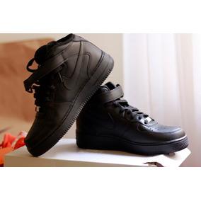 Nike Air Force Cano Alto - Nike Casuais no Mercado Livre Brasil 64080107ed2a5