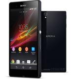 Smartphone Sony Xperia Z C6603 Lte 4g 13.1mp 16gb Tela 5.0