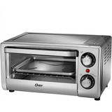 Forno Elétrico Oster 10l Compact Com Timer Tssttv10ltb