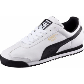 Zapatillas Puma Roma Basic 353572-04 Looking