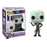 Funko Pop Jack Skellington Tnbx