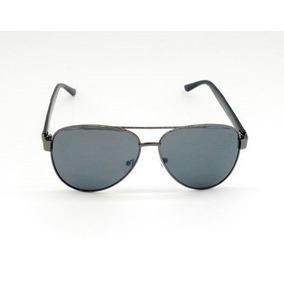 fcf5fd2927649 Óculos Sol Masculino Vezatto Aviador Metal Preto Ly12004 C1