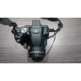 Camara Nikon Coolpix P510 Usada