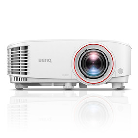 Projetor Benq Full Hd 3000 Ansi Lumens - Th671st