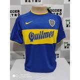 a3c593769f7e3 Camisa Boca Juniors Original Riquelme - Camisa Boca Juniors ...