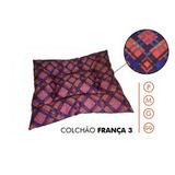 Colchao Franca 3 P 45x57cm