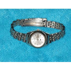 Remato Reloj Para Dama Citizen Automatico Day-date Vintage