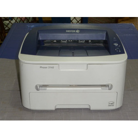 Impresora Laser Monocromática Xerox