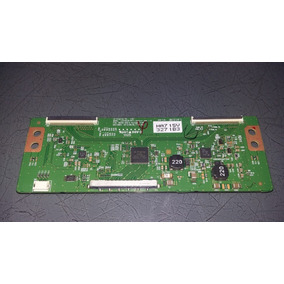 Placa T-com Philips Para Tv 42pfl5008g/78