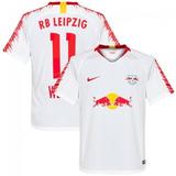Uniforme Do Rb Leipzig - Esportes e Fitness no Mercado Livre Brasil d6d13b4803c