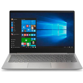 Notebook Lenovo Ideapad 330 Dual Core 4gb 500g 14 W10 Mexx