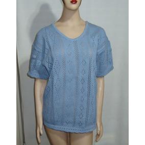 Sweaters Mujer Hilo Calado - Ropa y Accesorios 5493da792f24