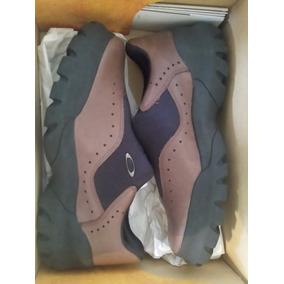 Zapatos Tenis Oakley Flat Top Nail Talla 11 Usa 9 Mx