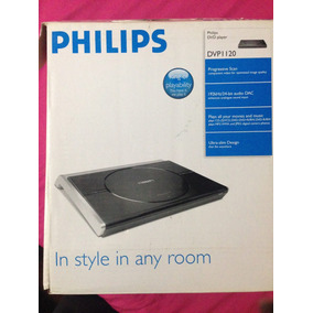 Dvd Phillips. Player,