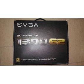 Fuente Evga Supernova 1300 Watts Gold Power Supply 80 Plus