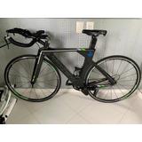 Bicicleta Triathlon Trek Speed Concept 7.0