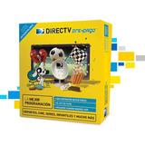 Direct Tv Prepago Hd Antena Decodificador - La Tentación