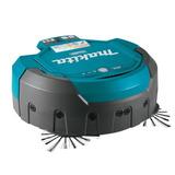 Aspiradora Robot Makita Drc200z Inalambrica Bateria 18v