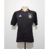 Camisa Futebol Oficial Seleção Alemanha 2004 Away adidas M 9aa79c31116a2