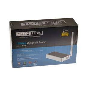 Router Noga Tl-n150rt