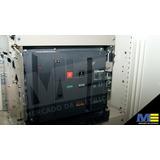 7112745753a Disjuntor Siemens Nw08 H1 800a Semi Novo 6 Meses Garantia