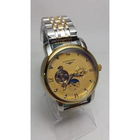 780ed37cf641b Relógio Masculino Importado. Cor Dourada Automático T20 - Relógios ...